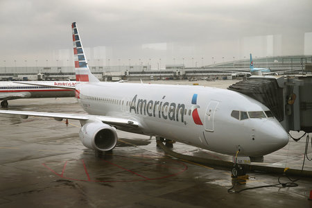 American Airlines mechanic accused of sabotaging flight