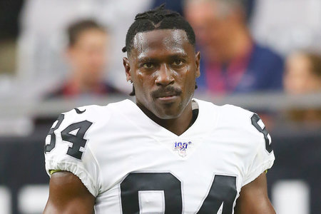 Antonio Brown G