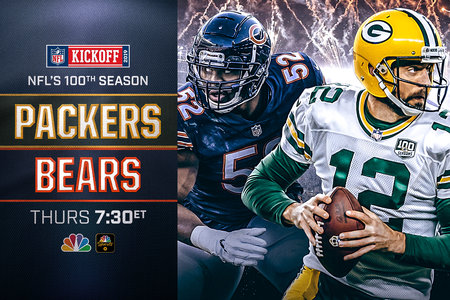 Nfl thurs-Night Nbc 2