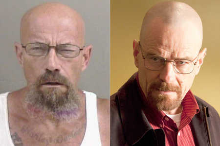 Todd W Barrick Jr Walter White Pd Amc