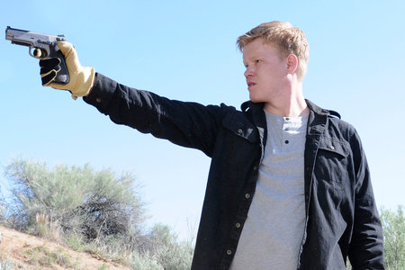 Breaking Bad Jesse Plumons