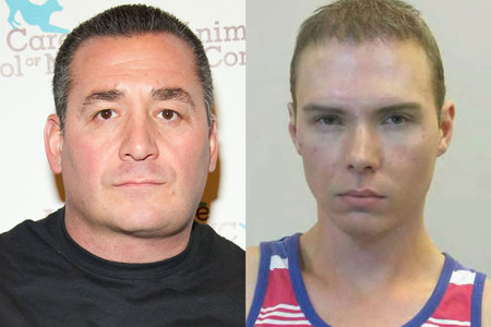 How Rescue Ink S Joe Panz Got Involved In The Hunt For Luka Magnotta True Crime Buzz
