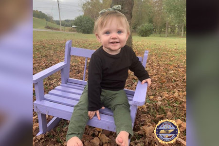 Authorities identify vehicle in search for missing Tenn. 15-month-old