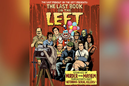 Last Book On The Left