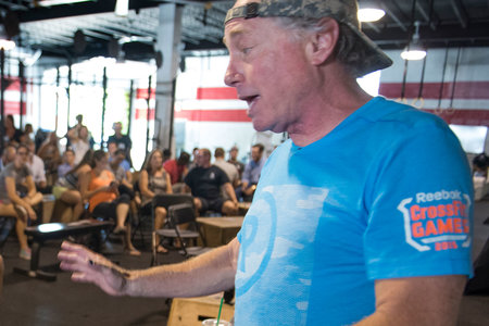 CrossFit founder, dropped by Reebok, apologizes about tweet