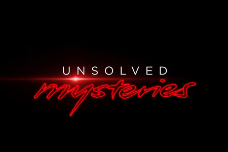 Unsolved Mysteries N