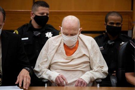 Golden State Killer Joseph DeAngelo's Ex-Wife Sharon Huddle Speaks | Crime News