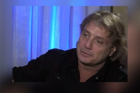 Marty Jannetty Youtube