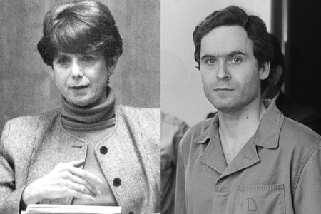 Dorothy Otnow Lewis Ted Bundy Hbo G