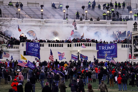 """Federal Bureau of Investigation bulletin warns of armed protest at Utah State Capitol, other statehouses"""""""