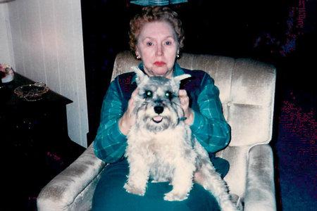 Margaret Douglas Auk 210