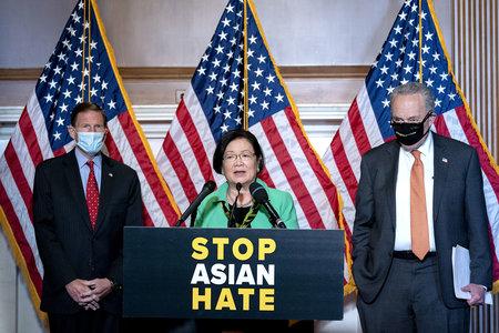 Covid 19 Hate Crime G