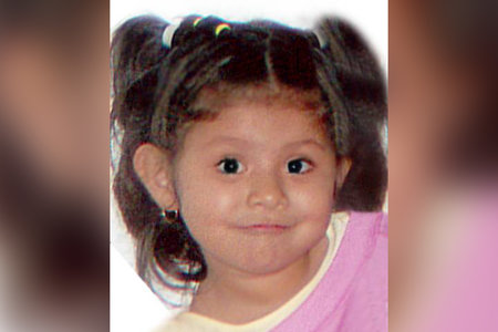 Angelica Vences-Salgado Reunited With Daughter After 14 Years   Crime News