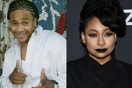 Something is. Raven Symone sex scenes everything