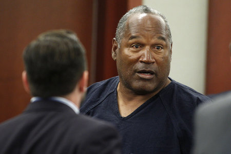 Here Are The Most Memorable O J  Simpson Quotes From His