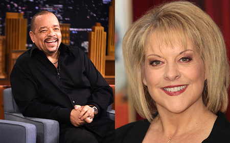 Oxygen Announces New Crime Projects With Dick Wolf Ice T Nancy Grace And Soledad O Brien Crime News