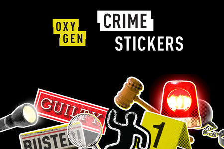 Oxygen Crime Stickers now available in the iOS App Store | Crime Time