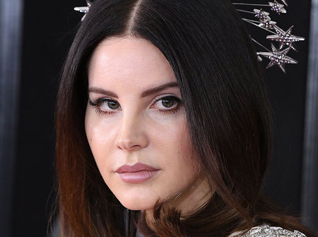Kuka on Lana del Rey dating nyt