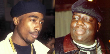 Who Killed Tupac And Biggie Smalls? A Breakdown | Martinis