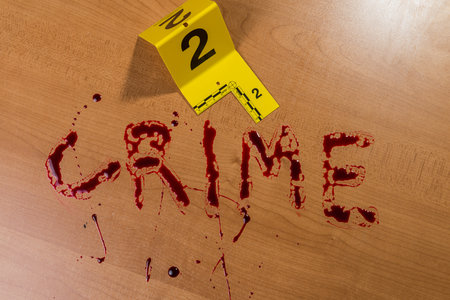 How Does Crime Scene Clean Up Work? | Crime Time