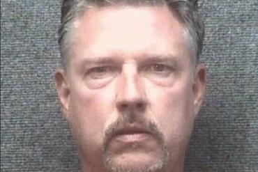 Richard Hilliard Jr  Arrested For Videotaping Naked Minors