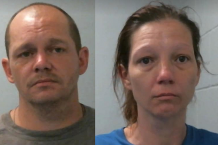 West Virginia Couple Christina And Herbert Boyles Accused Of