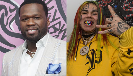Shots Fired On Set Of 50 Cent, Tekashi69 Music Video | Very Real