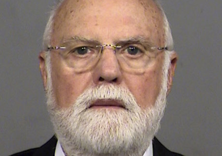 Dr  Donald Cline, Who Used His Own Sperm On Unwitting Patients