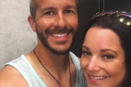 Chris Watts Charged With Murder Of Wife Shannan, Kids Bella, Celeste
