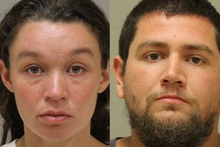 Seth Welch And Tatiana Fusari Charged With Murder Over Baby