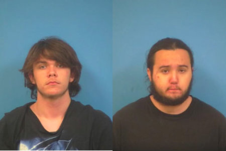Michael Wilson And Dakota Saldivar Charged With Murdering