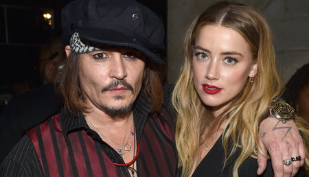 Johnny Depp Claims Ex Amber Heard's Alleged Abuse Claims Are 'New Lies'