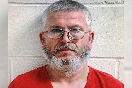Maine Man Mark Penley Allegedly Kills Ex-Girlfriend, New