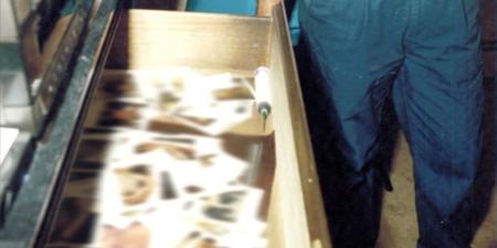 Can jeffrey dahmer victims crime scene photos