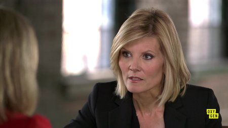 Relentless with Kate Snow Premieres Friday, October 4th