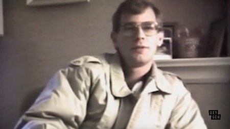 Don't Miss Oxygen's 12 Dark Days of Serial Killers!