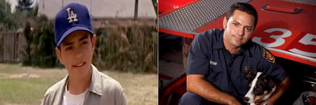 The Cast of 'The Sandlot,' All Grown Up   Very Real