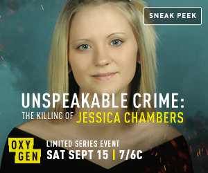 Unspeakable Crime: The Killing of Jessica Chambers': Preview