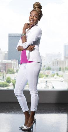 Pastor Kimberly Jones-Pothier | Preachers of Atlanta