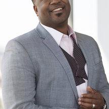 Pastor Canton Jones | Preachers of Atlanta