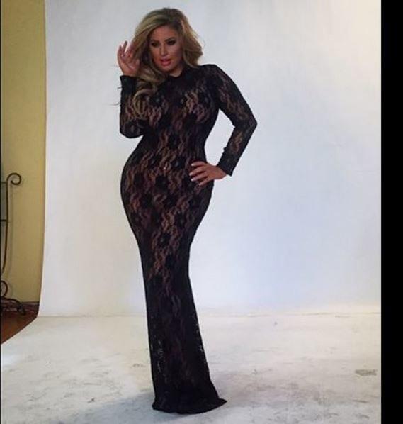 photos  ashley alexiss models lingerie