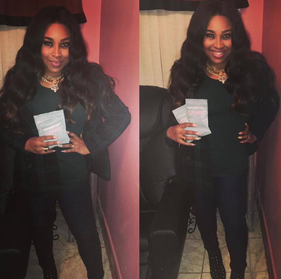 Photos: Tanisha Thomas' Weight Loss | Photos