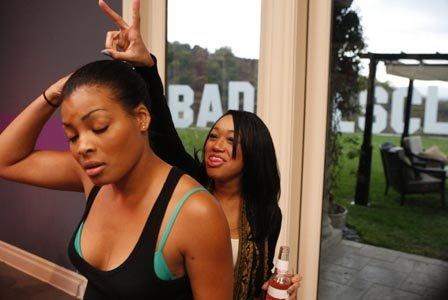 Big black women xxx