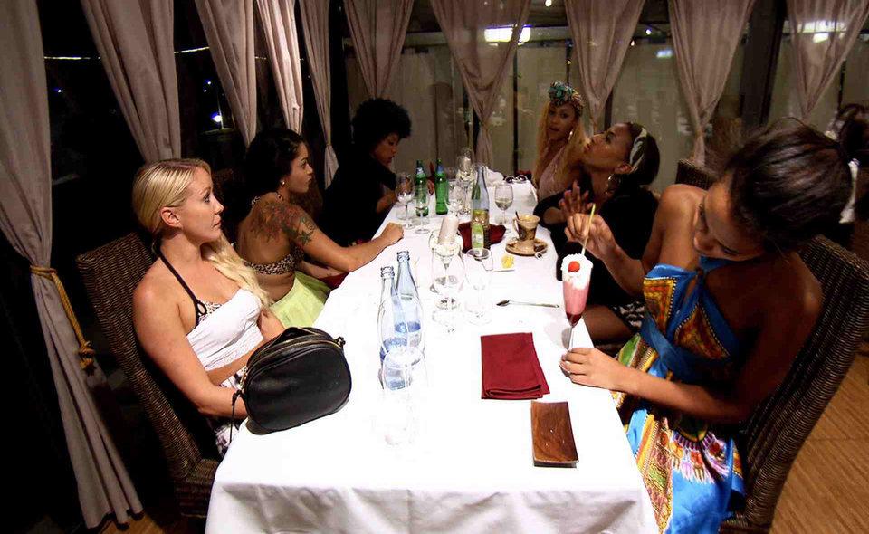 Recap Episode 13: Easy Come, Easy Go | Bad Girls Club Photos