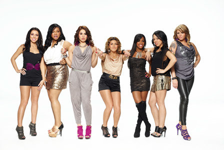 Meet The Bgc New Orleans Cast Bad Girls Club Photos