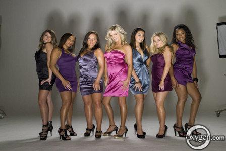 White bad girls club cast cast nude