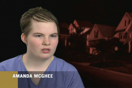 Episode 27: Amanda McGhee | Snapped Photos