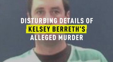 Disturbing Details of Kelsey Berreth's Disappearance