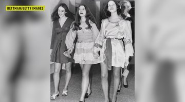 The Manson Family, Explained: Who Were The Members Involved With The Murders?