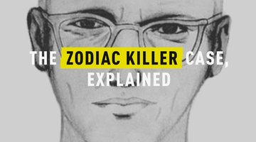 The Zodiac Killer Case, Explained